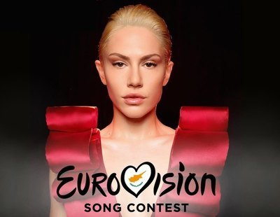 Así es 'El Diablo', canción con la que Elena Tsagrinou representará a Chipre en Eurovisión 2021