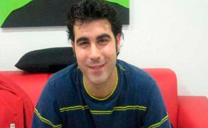 Hace años que no se ve a Luis Bello en televisión. Mediaset