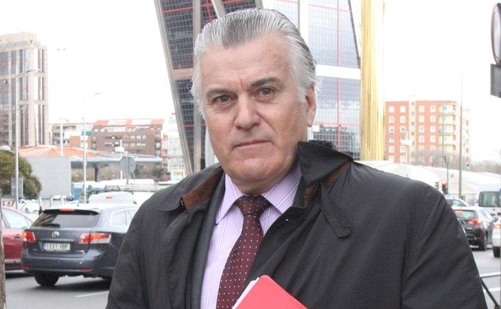 Bárcenas ha señalado a Aguirre