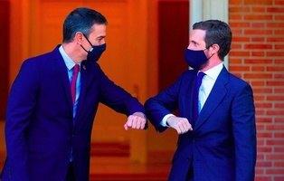PP y PSOE llegan a un acuerdo para renovar el Consejo de Administración de RTVE