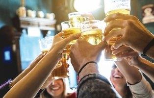 España es el segundo país del mundo donde más cerveza se bebe, según un estudio