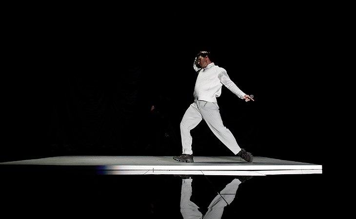 Eric Saade, tercer clasificado en Eurovisión 2011 con 'Popular' vuelve como favorito al Melodifestivalen por cuarta vez
