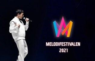 El Melodifestivalen 2021 llega a su recta final con The Mamas y Eric Saade en su cuarta semifinal