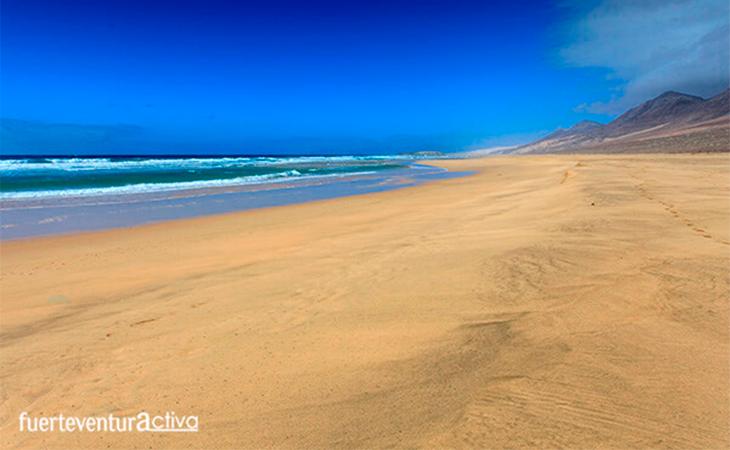 Fotografía: Fuerteventura Activa