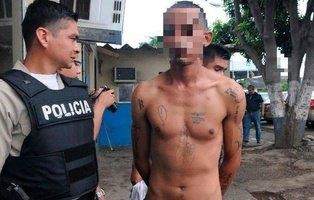 Descuartizan en la cárcel al líder de una secta satánica que había matado a varios jóvenes