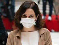 Las restricciones de Ayuso traen consecuencias: Madrid tiene la peor situación