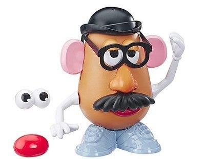 Hasbro cambiará de nombre a Mr Potato, que tendrá género neutro a partir de ahora