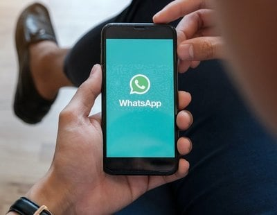 El desconocido truco para utilizar WhatsApp Web sin tener el móvil al lado