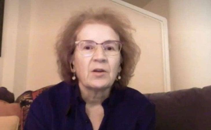 Margarita del Val señala que los vacunados siguen pudiendo desarrollar la enfermedad de manera asintomática