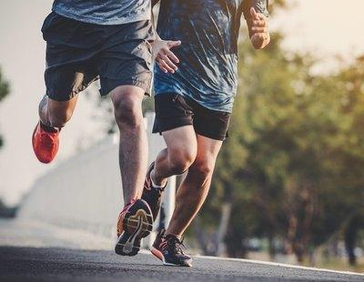 ¿Quieres bajar de peso? Aquí tienes cuántos pasos son necesarios para conseguirlo