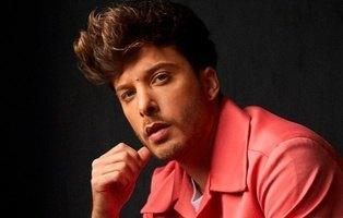 """Blas Cantó: """"Hacemos lo que podemos para que la gente sepa qué canción nos representa en Eurovisión"""""""