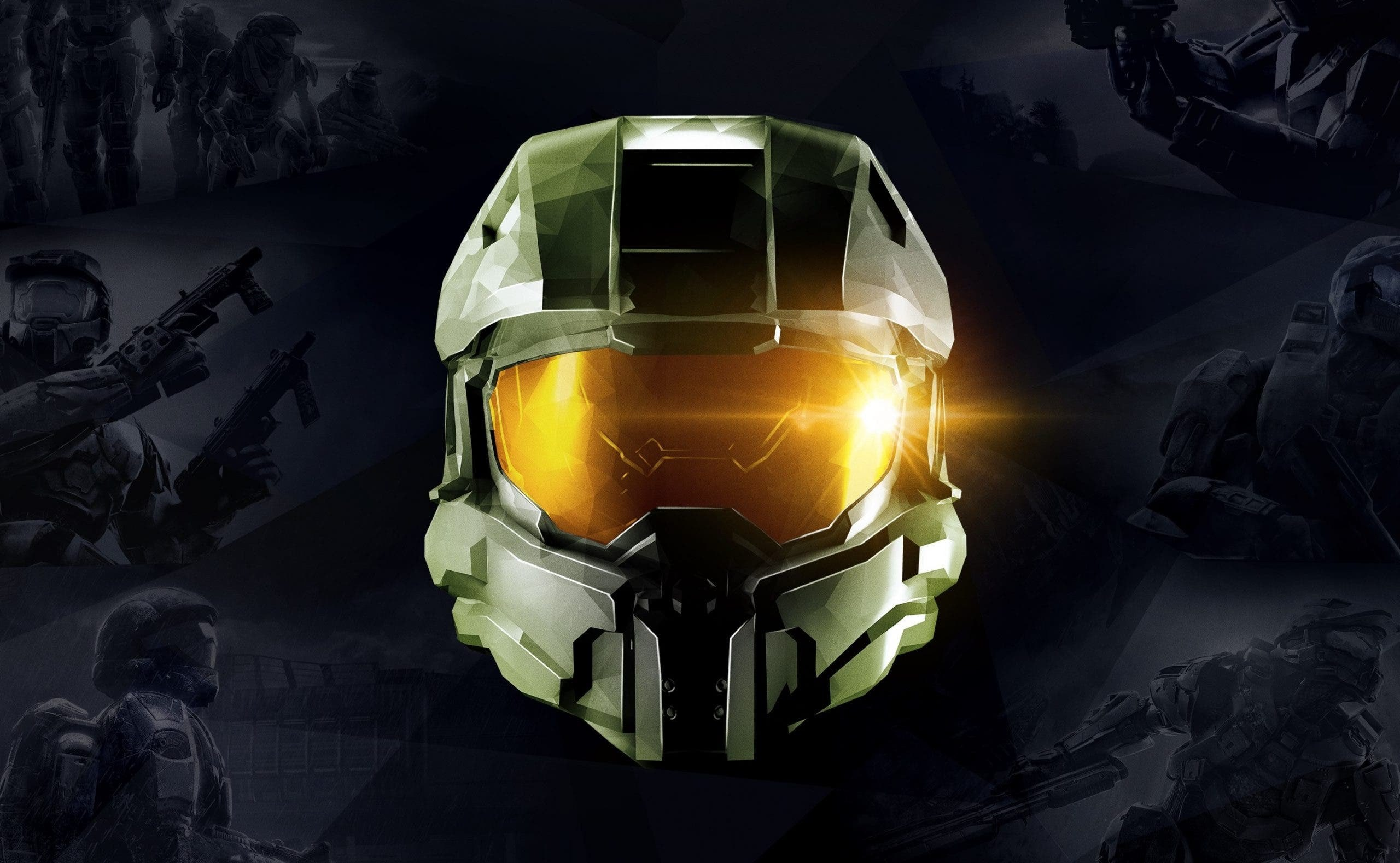'Halo: The Master Chief Collection'