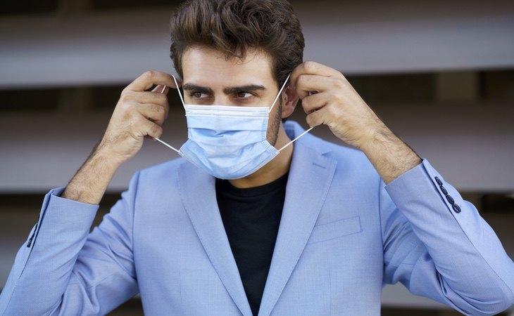 Las mascarillas son una de las herramientas más eficaces para contener la propagación del virus