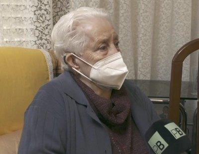 Desahucian a una mujer de 97 años en Barcelona por error y pierde todas sus pertenencias