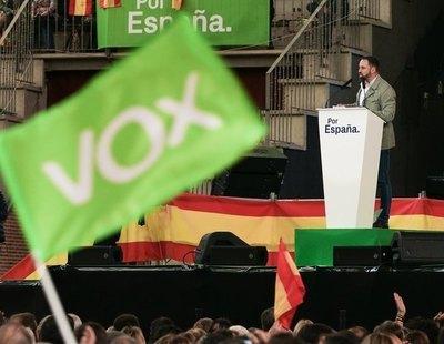 La estrategia de VOX con el veto parental: ¿Hacer caer los Gobiernos de Madrid y Andalucía para forzar elecciones?