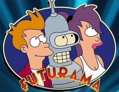 Este es el orden correcto en el que debes ver 'Futurama' en Disney +