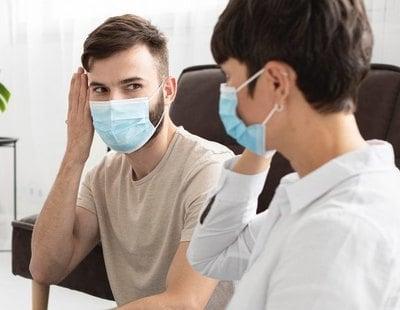 La sordera súbita podría ser otra de las consecuencias que ocasiona la Covid-19