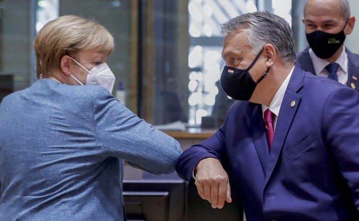 Orbán ha abierto múltiples rencillas en el PPE