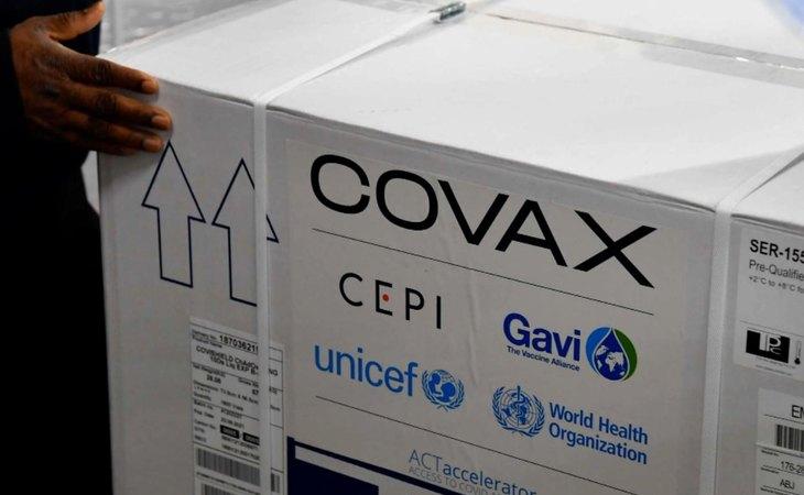 COVAX quiere hacer llegar vacunas contra el coronavirus a los países más necesitados
