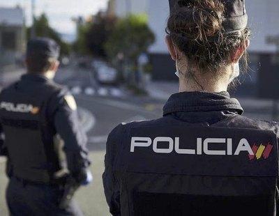 Detenida en Valencia por pegar y amenazar con un cuchillo a su hijo de 10 años