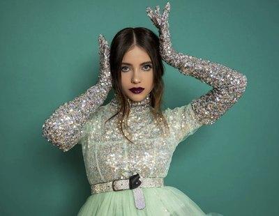 Así suena 'Amnesia', la canción con la que Roxen representará a Rumanía en Eurovisión 2021