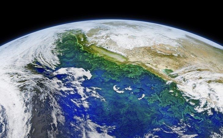 El final de la vida en la Tierra podría ser muy diferente al que habíamos pensado hasta ahora