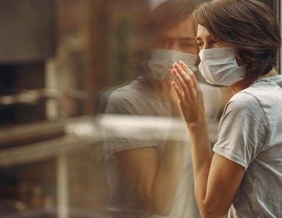 Más miedo a perder seres queridos que a morir por Covid: así afecta la pandemia a nuestras emociones