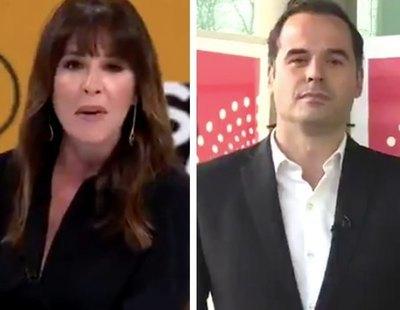 Las redes estallan con esta feroz crítica de Mamen Mendizábal a Ignacio Aguado por la Semana Santa