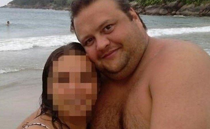 El hombre de 39 años falleció horas después en el hospital