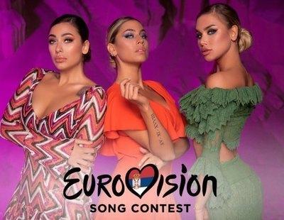 Hurricane presenta 'Loco Loco', su canción para representar a Serbia en Eurovisión 2021