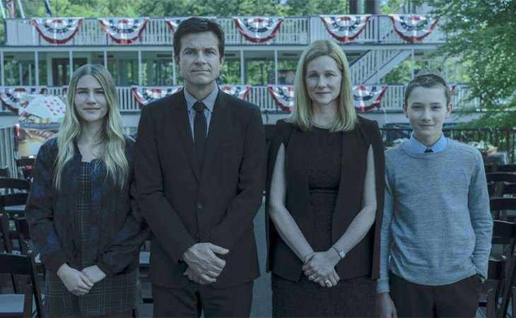 'Ozark' finalizará en la cuarta temporada
