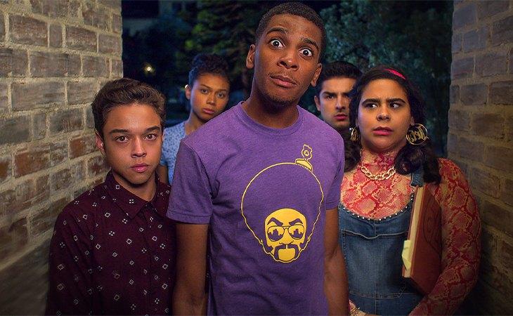 'On My Block' se despedirá en su cuarta temporada