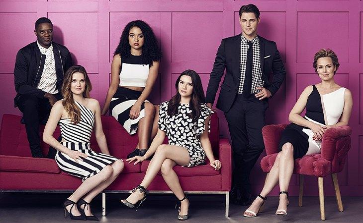 'The Bold Type' acabará en la quinta temporada