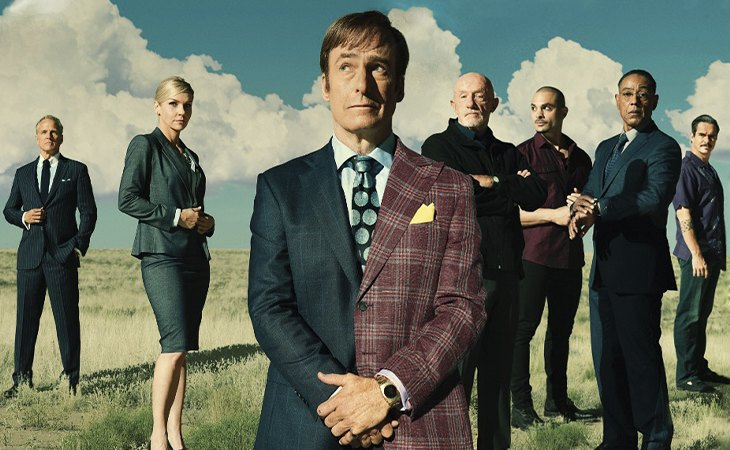 'Better Call Saul' concluirá con su sexta temporada