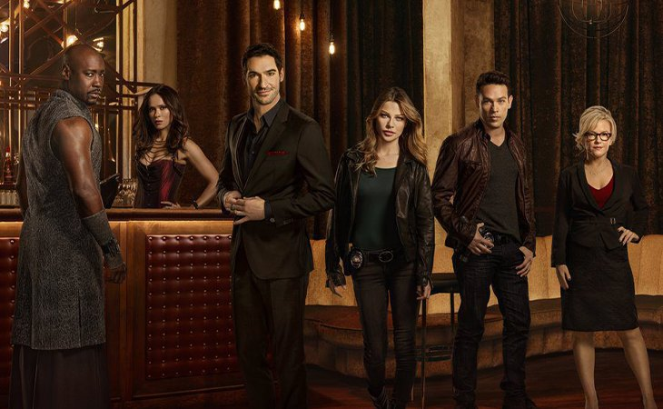 'Lucifer' terminará con su sexta temporada