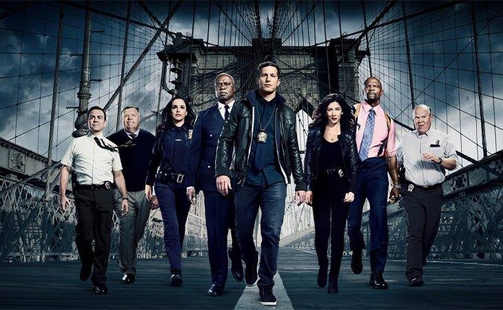'Brooklyn Nine-Nine' finalizará en la octava temporada