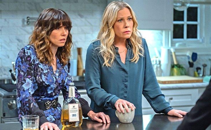 'Dead to Me' llegará a su fin con la tercera temporada