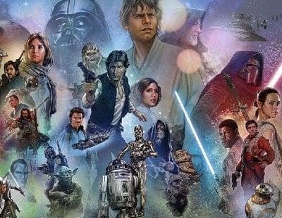 Orden cronológico para ver la saga de 'Star Wars'