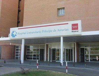 Un conductor de ambulancia degüella a un enfermero del Hospital Príncipe de Asturias de Alcalá de Henares