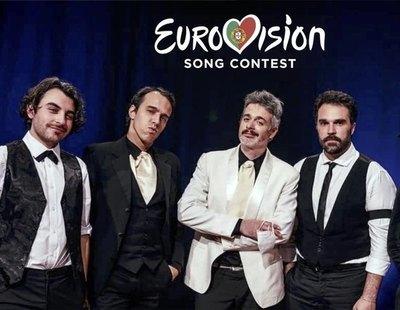 Portugal elige a The Black Mamba y cantarán en inglés por primera vez en Eurovisión