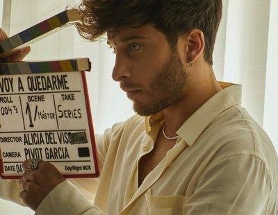 Blas Cantó recuerda a su abuela en el videoclip de 'Voy a quedarme' para Eurovisión 2021