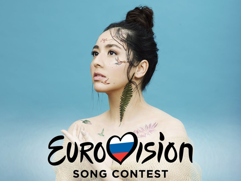 Rusia se queda sin Little Big y elige a Manizha para Eurovisión 2021 con 'Russkaya zhenschina'