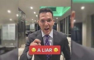 Este abogado tiktoker enseña cómo reconocer cuando alguien está mintiendo