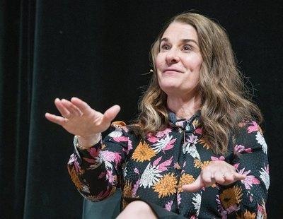 Melinda Gates indica cuándo alcanzaremos la inmunidad colectiva y acabará la pandemia a nivel global