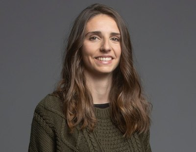 El discurso viral de Lucía Muñoz (Podemos) sobre precariedad, juventud y salud mental