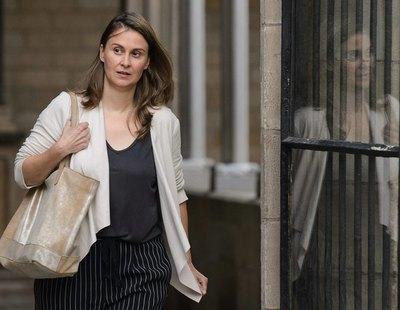 La exconsellera Meritxell Serret vuelve a España y se entrega en el Tribunal Supremo