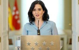 ¿Elecciones o moción de censura en Madrid? Lo que dice la ley de la gran batalla de Ayuso