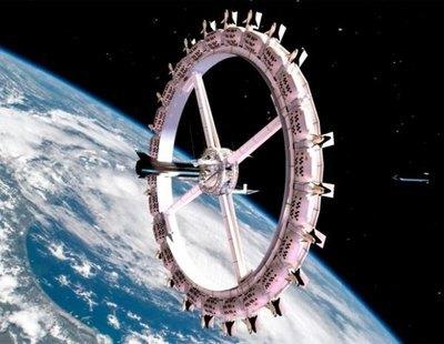 Así es el primer hotel espacial que se inaugurará en 2027