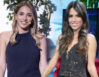"Sofía Suescun y Sandra Pica, denunciadas por Facua por publicitar leggins ""anticelulíticos"""