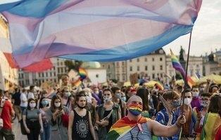 La UE sigue sin ser zona libre para personas LGBTI aunque la Eurocámara diga lo contrario